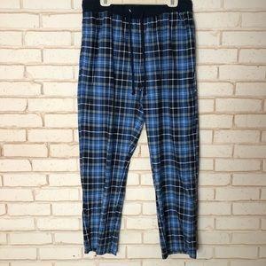 Nautica Sleepwear Pajama Pants Sz L